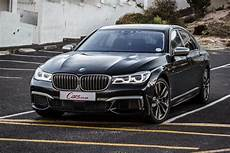 bmw m760li xdrive bmw m760li xdrive 2018 review cars co za