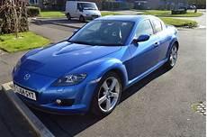 2004 Mazda Rx8 2 6l 45 000 Start Problem