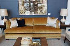 paint color to go with gold sofa mitchell gold design indulgence