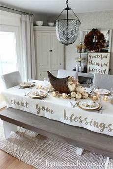 Kitchen Linens And Decor by 26 Lovely Thanksgiving Table Decor And Place Setting Ideas