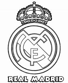 real madrid crest to print to print or for free