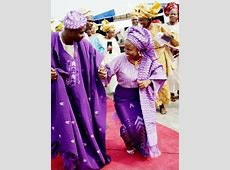 Traditional Wedding Attire   Matching Color Purple Green