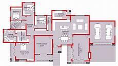 4 bdrm house plans floor plans for 4 bedroom houses youtube