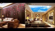 Raumgestaltung Tapeten Ideen - amazing 3d wallpapers design ideas interior design ideas