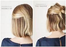 40 elegant prom hairstyles for short hair