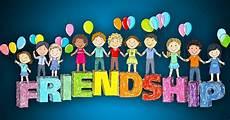 Top Gambar Kartun Lucu Tentang Sahabat Design Kartun