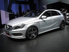 Mercedes A 220 Cdi Amg Sport 2012 Auta5p Id 18148 En