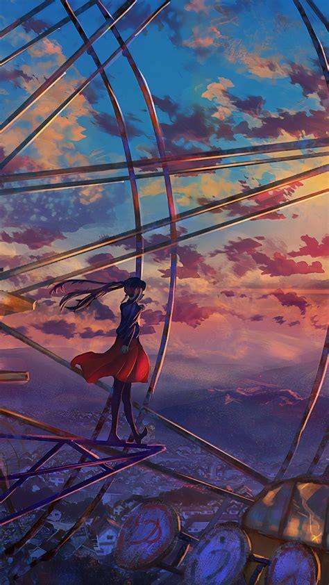 Ferris Anime