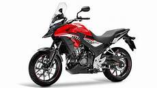 Honda Cb500x Second Ride Review Overdrive