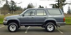 how petrol cars work 1993 toyota 4runner interior lighting 1993 toyota 4runner 4x4 sr5 v6 9 394 original miles