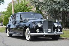 1961 Rolls Royce Phantom V For Sale 1739516 Hemmings