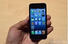 Gambar Rekabentuk Dan Spesifikasi Iphone 5 Yang Terbaru