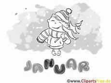 Ausmalbilder Jahreszeiten Monate Ausmalbilder Januar Calendar June