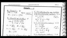 resume cours thermodynamique pdf unixpaint
