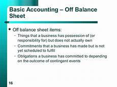 bank financial statements