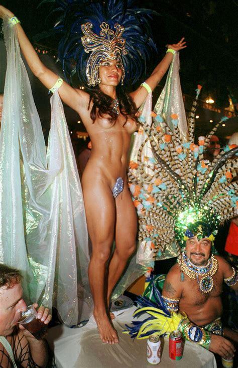 Brazillian Nude Sexy Women