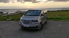 Hyundai H1 2018 Review The Ultimate