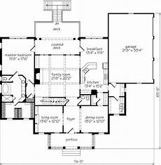 mitch ginn house plans clenney point mitchell ginn southern living house plans