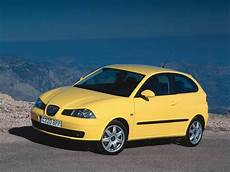 2002 Seat Ibiza Gallery 14342 Top Speed