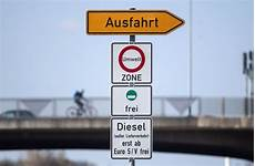 Fahrverbote In Stuttgart Diesel 5 Verbote Noch Immer