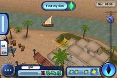 review the sims 3 world adventures