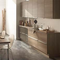 10 plans de travail en bois pour une cuisine chaleureuse