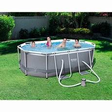 Piscine Piscine Hors Sol Gonflable Tubulaire Leroy