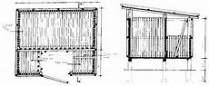 goat housing plans farm structures ch10 animal housing sheep and goat
