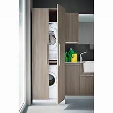 meuble pour lave linge meuble pour machine a laver et seche linge espaces de la