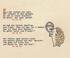 Ausmalbild Igel Mit Spiegel Bildergebnis F 252 R Gedicht Apfel Schule Kita Texte