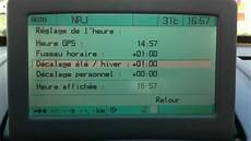 cni2 carminat navigation inform 233 2 heure d 233 t 233 hiver