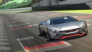 2015 Peugeot Vision Gran Turismo Wallpaper  HD Car