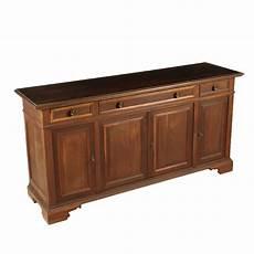 credenze vecchie credenza in stile rinascimento mobili in stile bottega