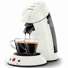 Coffee Pod Machine Senseo Original Philips Hd6554 10