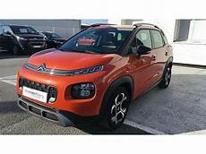 Citroen C3 Aircross Bluehdi 100ch Shine Occasion Poitiers