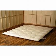 futon shiatsu shiatsu futon mattress 160 x 200 shop cinius