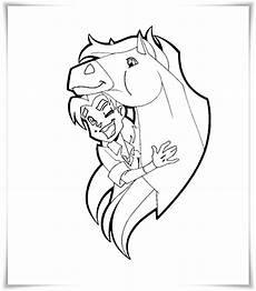 Malvorlagen Pferde Horseland Ausmalbilder Zum Ausdrucken Ausmalbilder Horseland Kostenlos