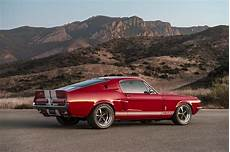 Classic Recreations Ford Mustang Gt500cr Drive