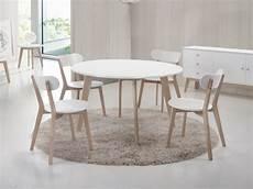 ensemble table et chaise ensemble table et chaise scandinave infini photo