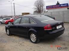 old car manuals online 1998 audi a6 transmission control 1998 audi a6 bananowe skory car photo and specs