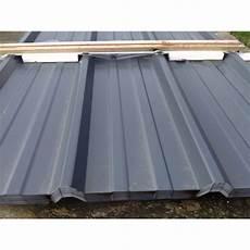 panneaux sandwich toiture bac acier eco nord t 244 le bac acier isol 233 anti goutte panneaux