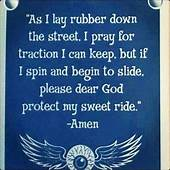 Hot Rod Prayer  Great Quotes Pinterest Rods And