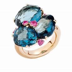 pomellato roma pomellato s tropical jewellery collection global blue
