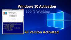windows 10 activation 2018 all editions kms auto lite