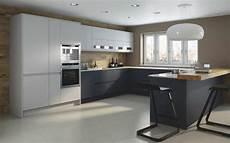 Küche U Form - moderne k 252 che in u form kochkomfort inmitten
