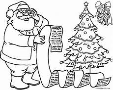 Malvorlagen Weihnachtsmann Free Printable Santa Coloring Pages For Cool2bkids