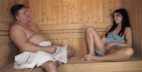 Bella Beretta Sauna