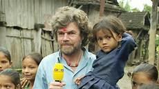 reinhold messner bruder reinhold messner projekt 2004 nepal indien