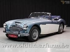 Classic 1963 Austin Healey 3000 Mk2 For Sale  Dyler