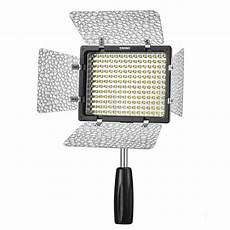 Yongnuo Yn160 White 5500k Light by Yongnuo Yn160 Iii White 5500k Led Light Photography